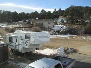2001 Glendale RV Titanium 24EX