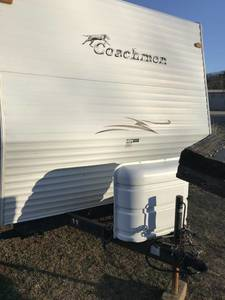 2006 Coachmen Spirit of America 30DBB