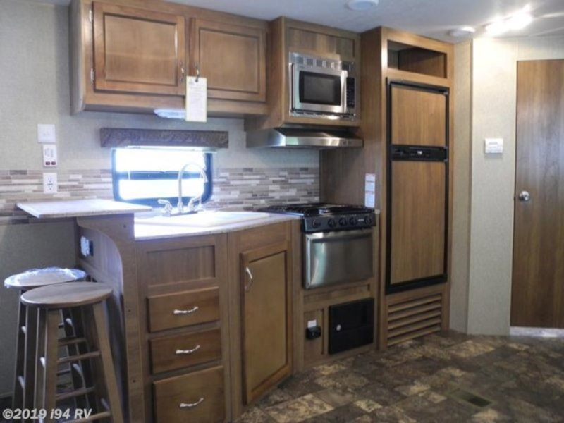 2016 Coachmen Catalina 243rbs for sale - Omaha, NE
