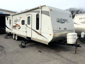 2011 Jayco Eagle Super Lite 314bds