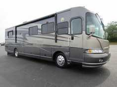 2004 Coachmen Sportscoach Legend 387 Ks