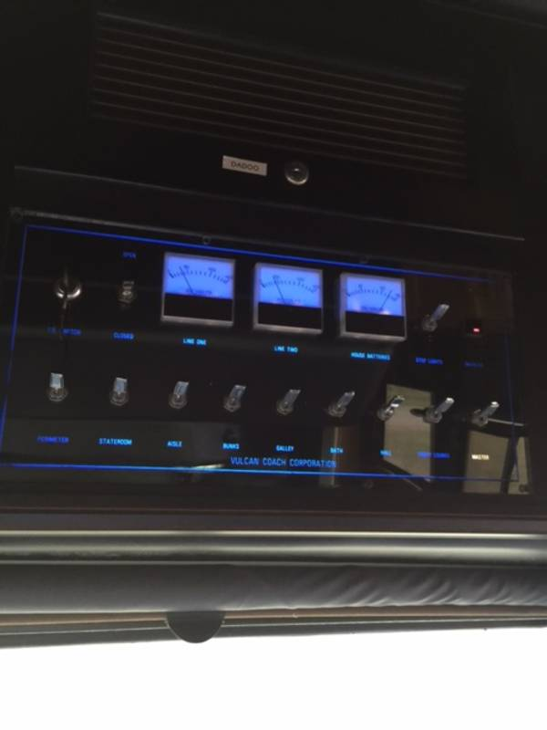 1997 Prevost Le Mirage XL XL