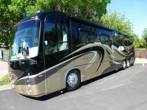 2009 Travel Supreme Envoy Travel Supreme
