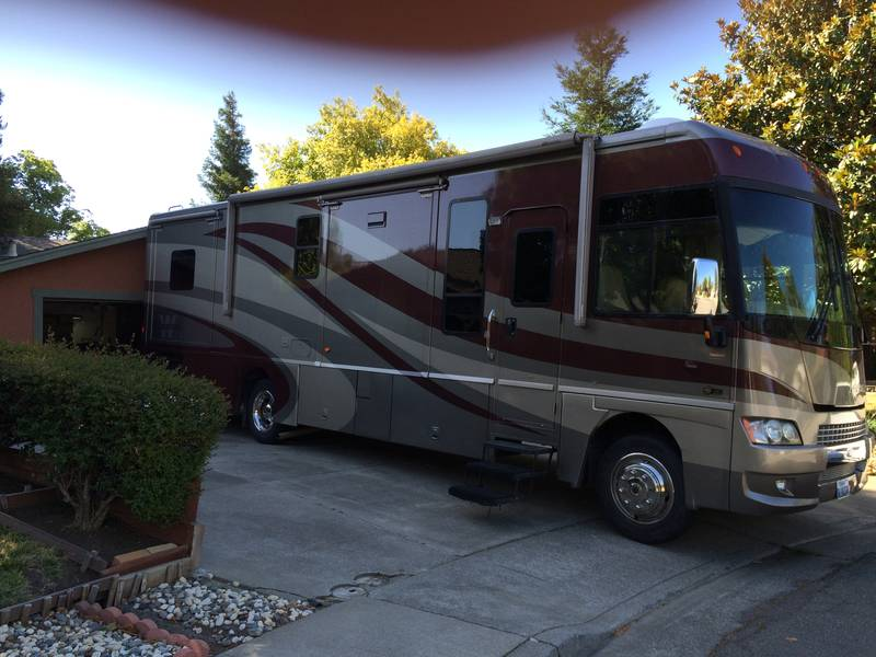 2006 Winnebago Adventurer 35A For Sale By Owner