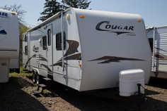 2007 Keystone Cougar 301-BHS