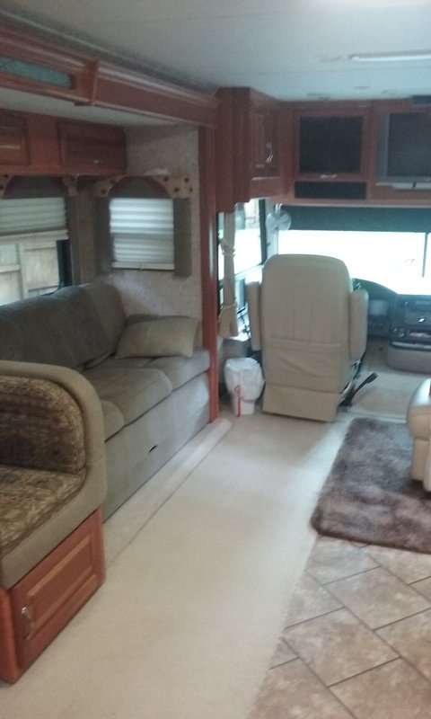 2006 National RV Dolphin LX 5320