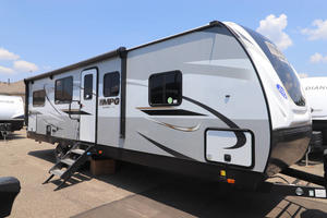 2021 Cruiser RV MPG 2975RK