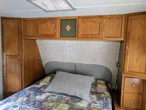 2004 Fleetwood Caravan MICROLITE