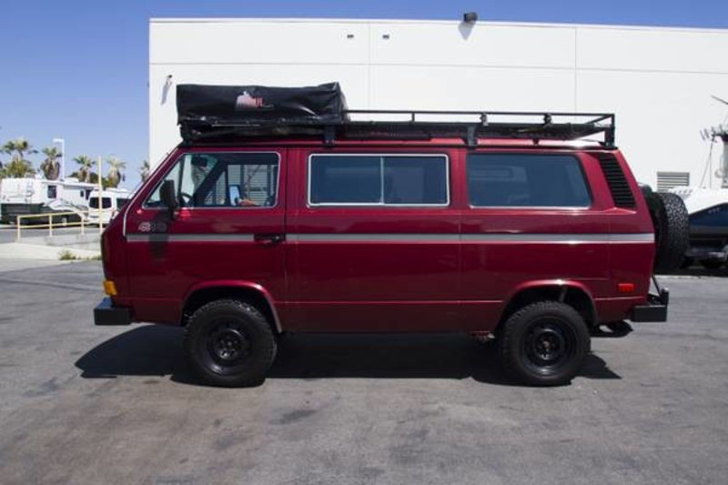 1987 Volkswagen Vanagon for sale - Oceanport, NJ