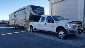 2012 Heartland Big Country 3650 RL