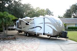2014 Cruiser RV Enterra 292RLS