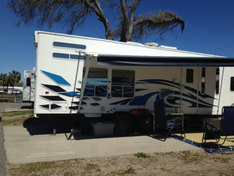 Used Travel Trailers For Sale By Owner 3000 >> Weekend Warrior Toy Hauler Reviews – Wow Blog