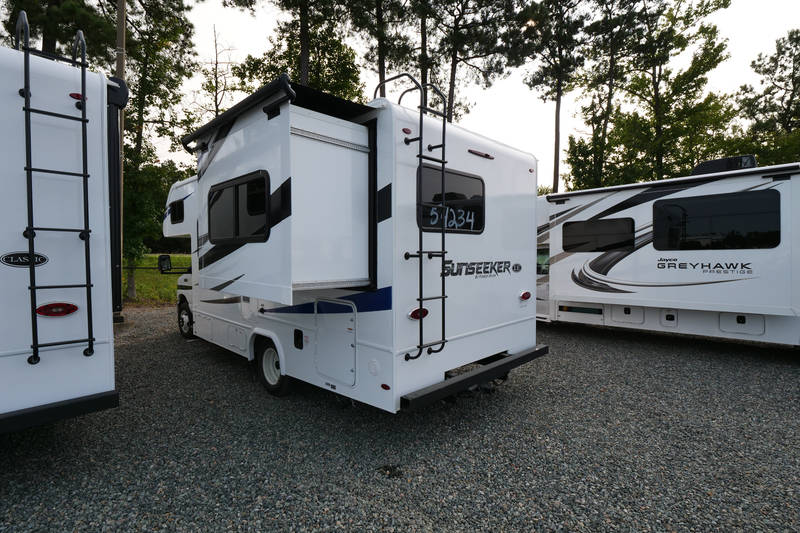 2021 Forest River Sunseeker LE 2250SF
