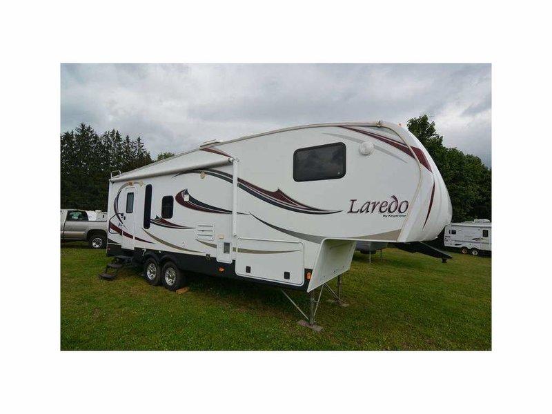 2011 Keystone Laredo 266RL for sale - Castle rock, CO