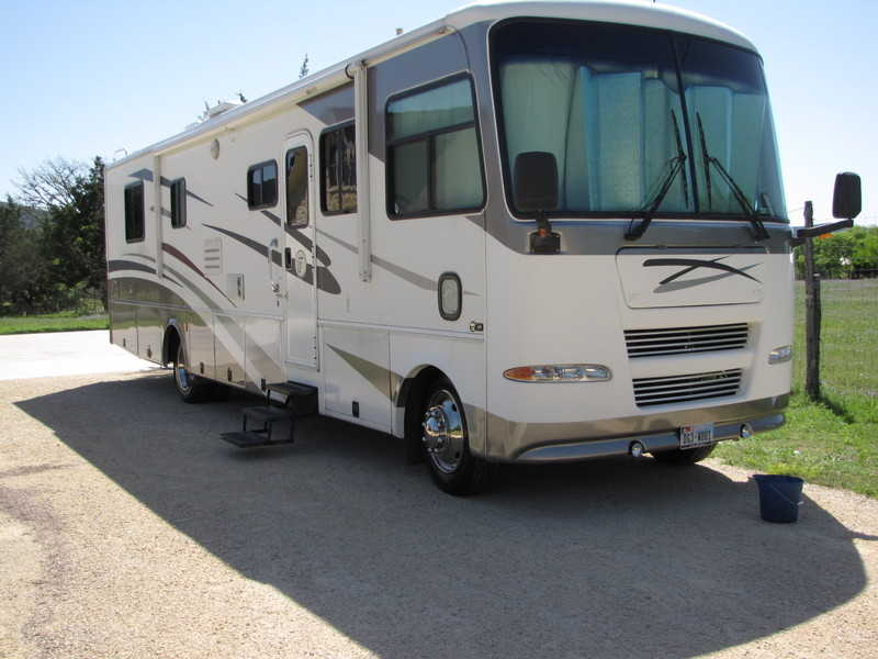 2004 Tiffin Allegro Bay 37db Class A Gas Rv For Sale By