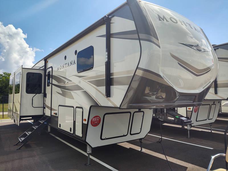 2020 Keystone Montana 3561RL