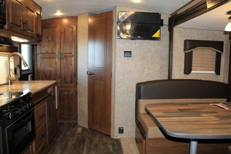 2021 Outdoors RV Creek Side 21RD