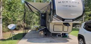 2018 Keystone Montana High Country 365BH