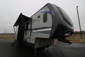 2020 Keystone Sprinter Limited 3611FWFKS