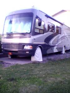 2007 National RV Dolphin Model 5355