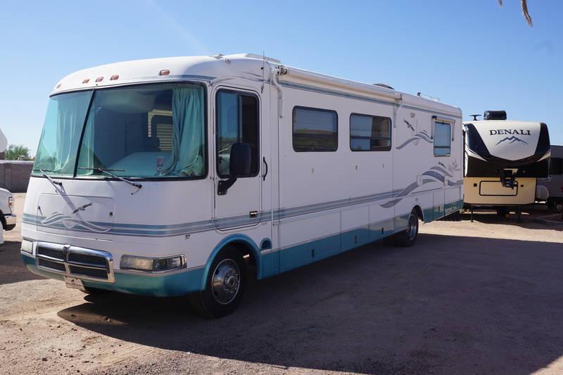 1999 Rexhall Rexair AW38S for sale - Mesa, AZ