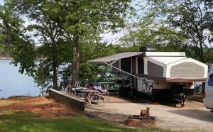 2015 Forest River Rockwood Premier 2516G