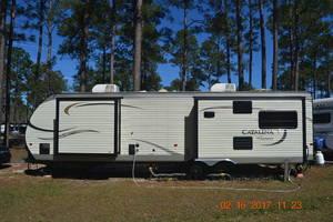 2015 Coachmen Catalina Deluxe 333rets