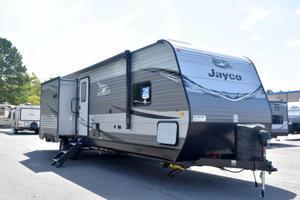 2021 Jayco Jay Flight 33RBTS