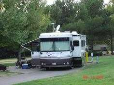 2001 Itasca Horizon 36CD