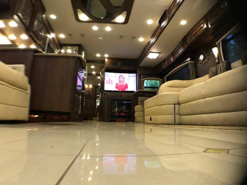 2014 Entegra Coach Aspire 42DLQ