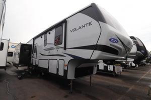 2021 CrossRoads Volante 3801MD