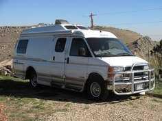 2002 Roadtrek Popular 200