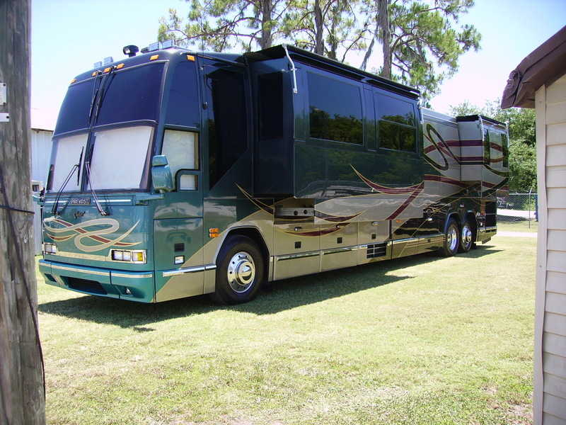 2000 Prevost H3 45 Class A Diesel Rv For Sale By Owner
