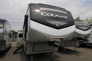 2021 Keystone Cougar 366RDS