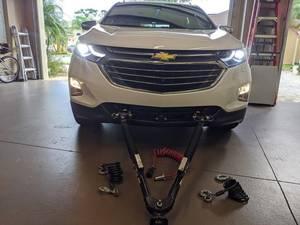 2019 Chevrolet Equinox Premier 2LZ