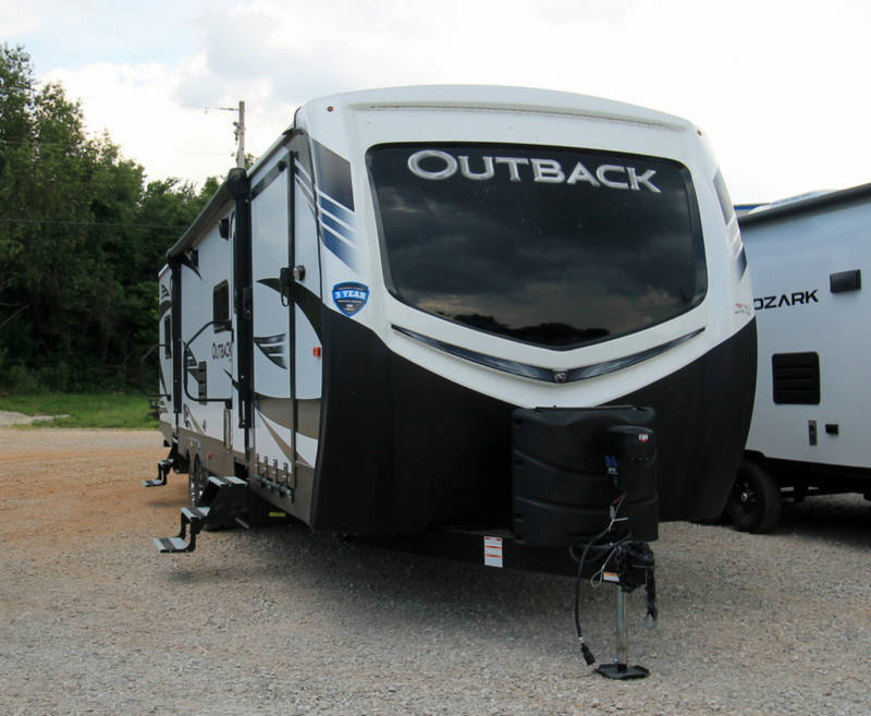 2021 keystone outback 324cg toy haulers travel trailers rv for sale in lowell arkansas rvt com 124145 rvt com