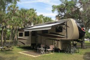 2015 Redwood RV  31SL