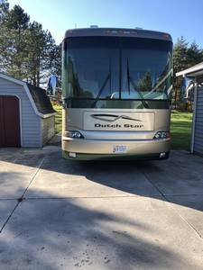 2004 Newmar Dutch Star 4009