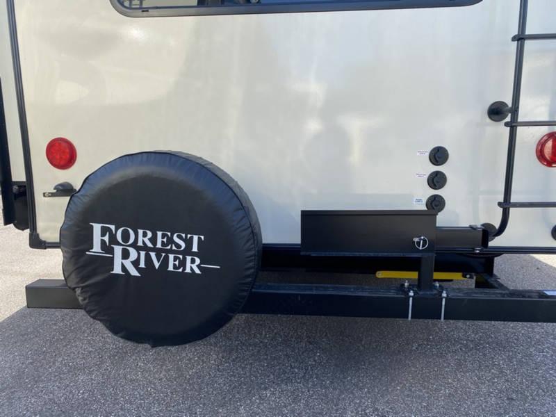 2021 Forest River Salem Hemisphere 273RL