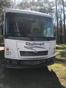 2008 Damon Challenger 376