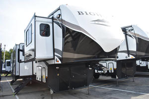 2021 Heartland Bighorn Traveler 38FL
