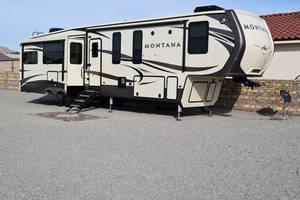 2017 Keystone Montana 3950BR