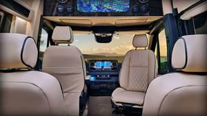 2021 Midwest Automotive Designs  144 COMMUTER