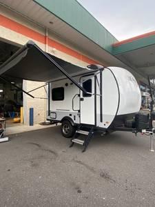 2020 Forest River Flagstaff Lite E Pro TB 15