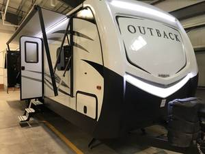 2018 Keystone Outback 298RE