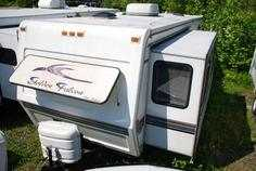 1998 Glendale RV Golden Falcon 31 fls