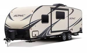 2017 Venture RV Sonic Lite SN220VBH