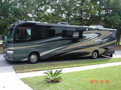 2009 Coachmen Sportscoach Pathfinder 405 FK