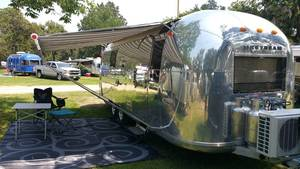1967 Airstream International Overlander