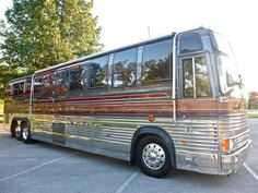1993 Prevost Le Mirage XL 40ft Beaver Conversion